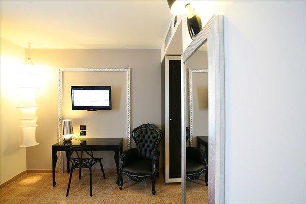Corte Ongaro Hotel - фото 3