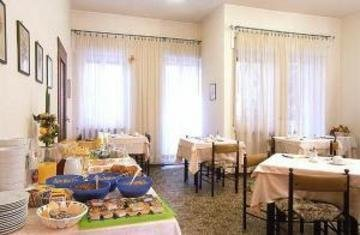 Hotel Siena - фото 12