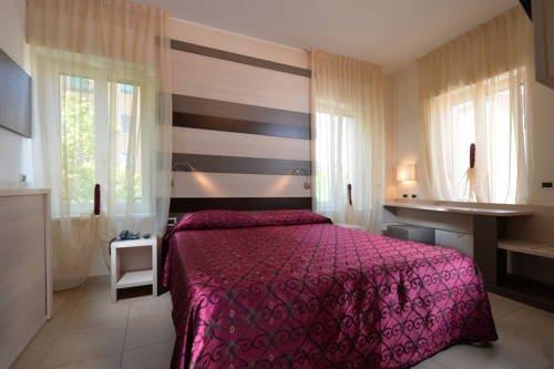 Hotel Siena - фото 2