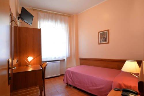Hotel Siena - фото 3