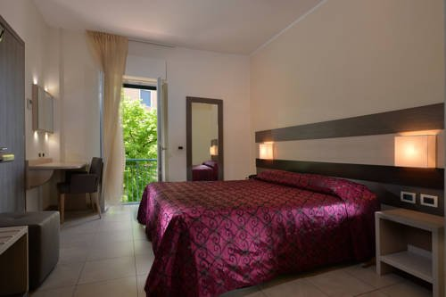 Hotel Siena - фото 5