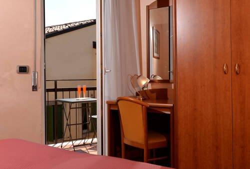 Hotel Siena - фото 8