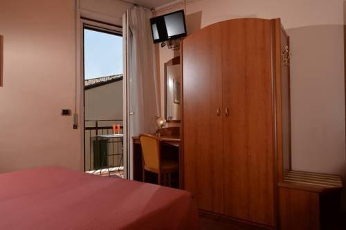 Hotel Siena - фото 9