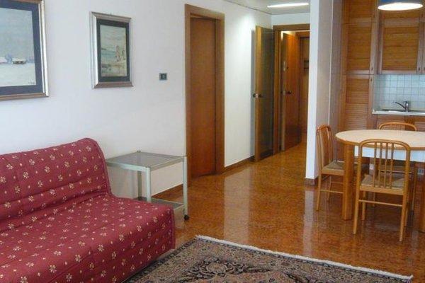 Residence all'Adige - фото 11