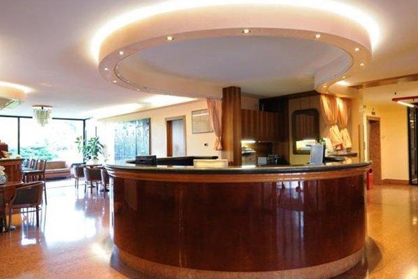 Residence all'Adige - фото 17