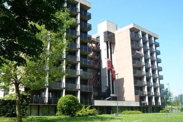 Residence all'Adige - фото 22