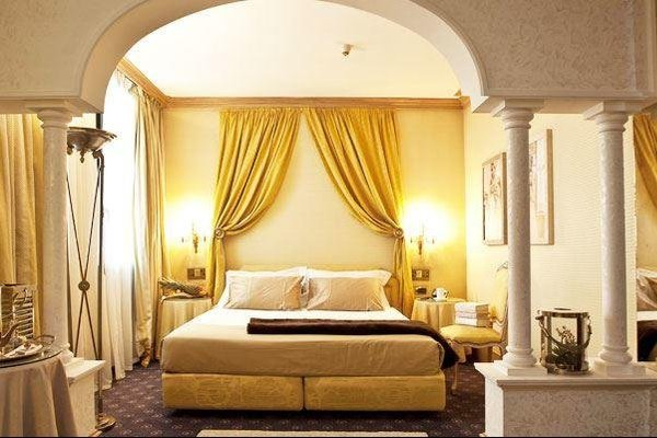 Roseo Hotel Leon d'Oro - фото 34
