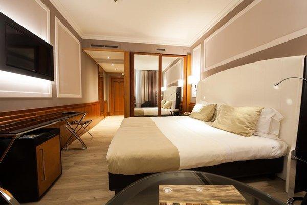Roseo Hotel Leon d'Oro - фото 1