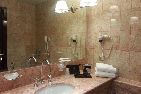 Roseo Hotel Leon d'Oro - фото 10