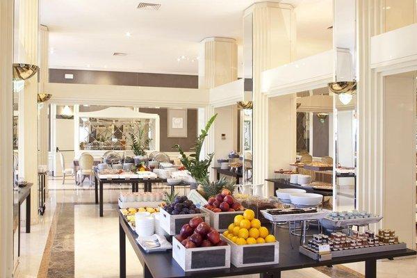 Roseo Hotel Leon d'Oro - фото 15