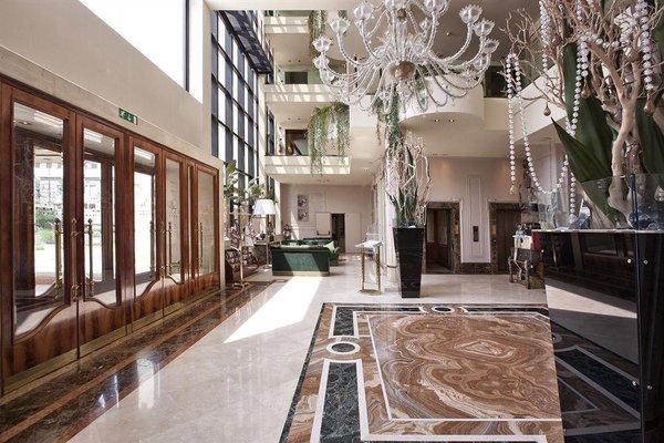 Roseo Hotel Leon d'Oro - фото 16