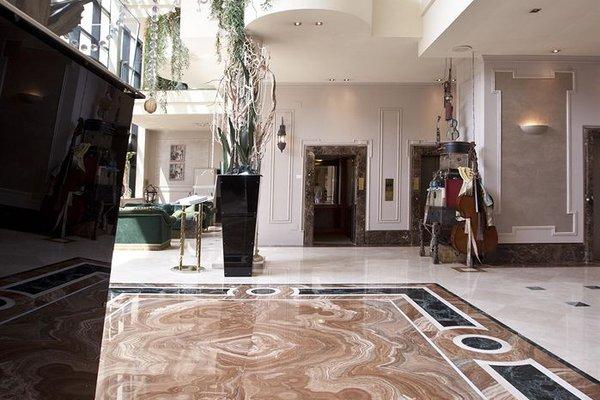 Roseo Hotel Leon d'Oro - фото 17