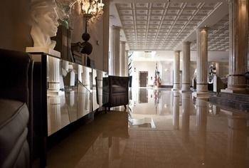 Roseo Hotel Leon d'Oro - фото 18