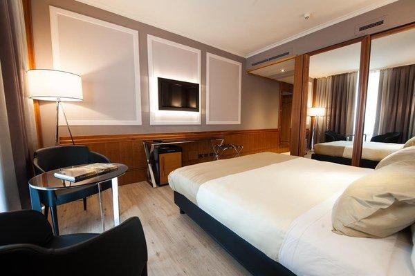 Roseo Hotel Leon d'Oro - фото 2