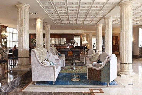 Roseo Hotel Leon d'Oro - фото 7