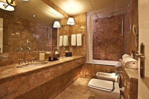 Roseo Hotel Leon d'Oro - фото 8
