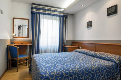 Hotel Piccolo - фото 8