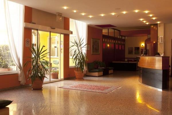 Hotel Monaco - фото 18