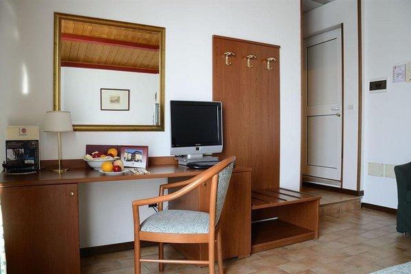 Hotel Monaco - фото 4