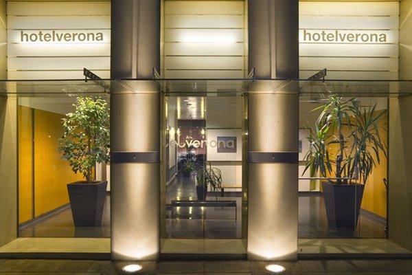 Hotel Verona - фото 15
