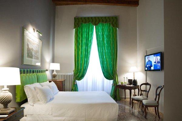 Residenza Giuseppe Verdi Verona - фото 1