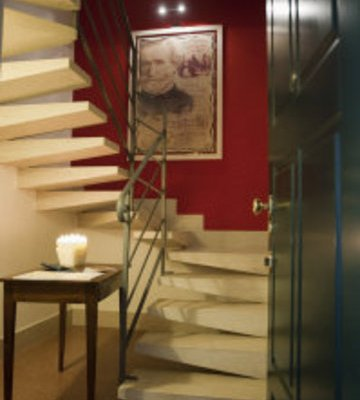 Residenza Giuseppe Verdi Verona - фото 16