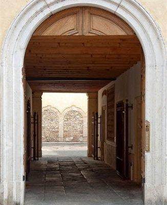 Residenza Giuseppe Verdi Verona - фото 20