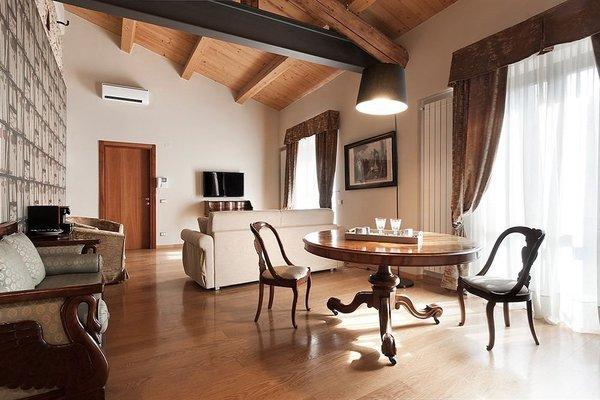 Residenza Giuseppe Verdi Verona - фото 4