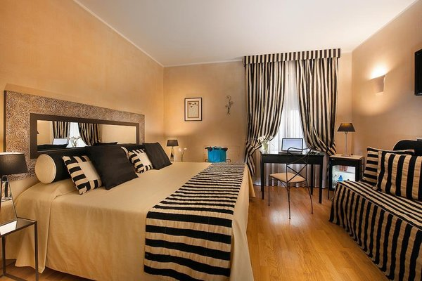 Hotel Mastino - фото 1