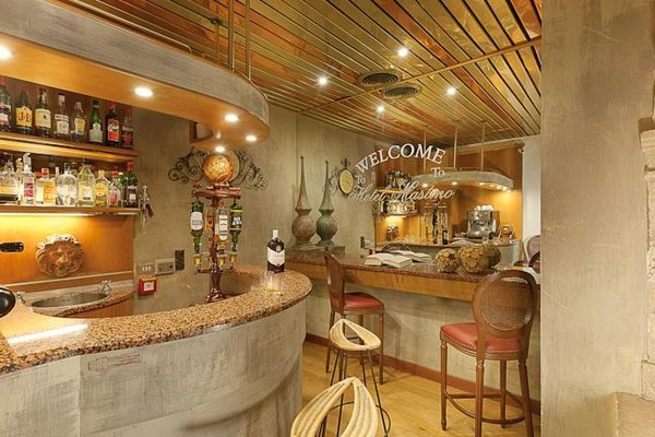 Hotel Mastino - фото 10