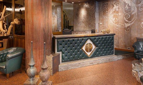 Hotel Mastino - фото 14