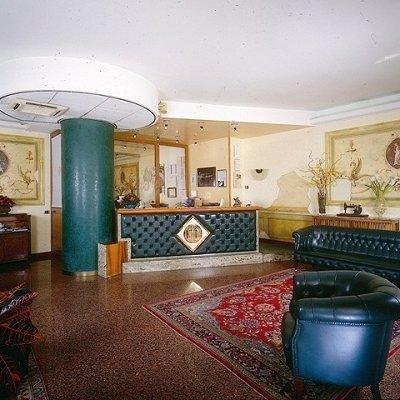 Hotel Mastino - фото 15