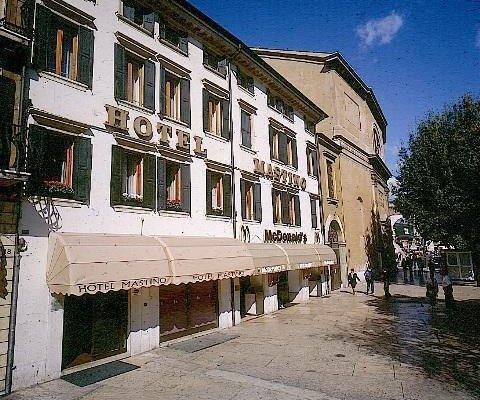 Hotel Mastino - фото 21