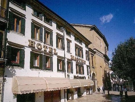 Hotel Mastino - фото 22