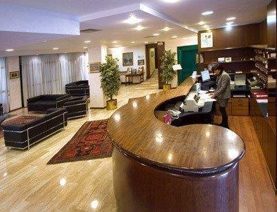 Hotel Porta Palio - фото 13