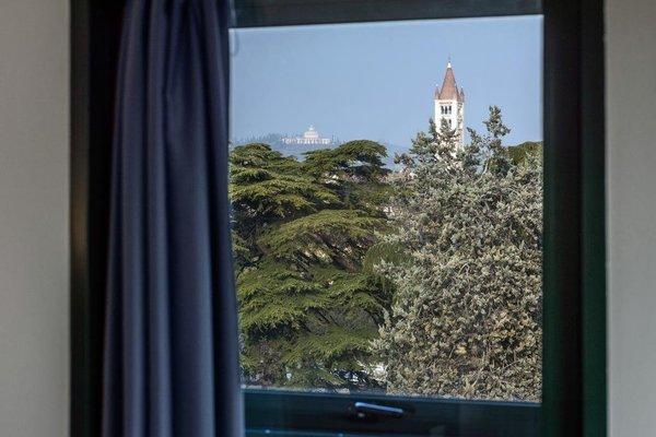 Hotel Porta Palio - фото 17