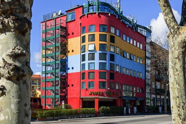 Hotel Porta Palio - фото 19