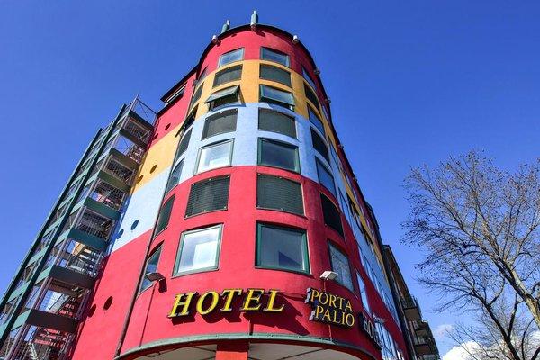 Hotel Porta Palio - фото 20