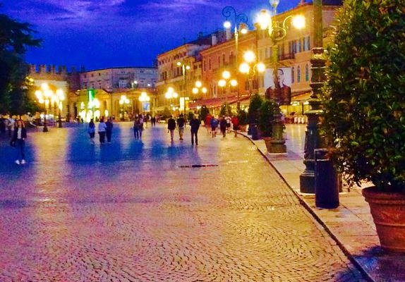 Hotel Porta Palio - фото 21