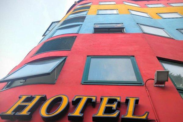 Hotel Porta Palio - фото 22