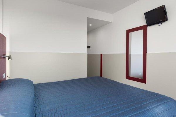 Hotel Porta Palio - фото 3