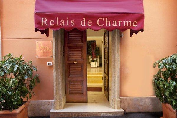 Opera Relais De Charme - фото 20