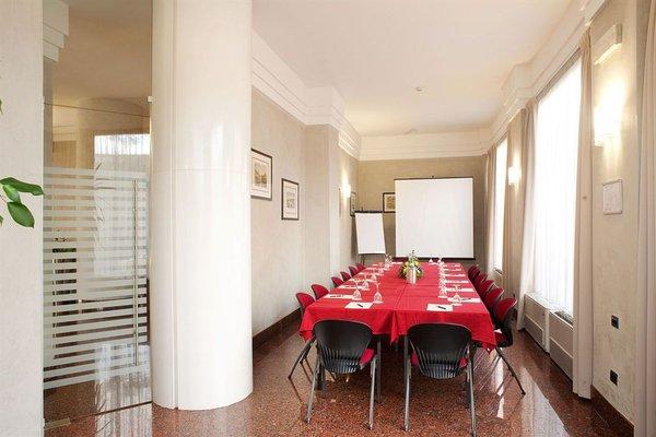 Hotel San Pietro - фото 10