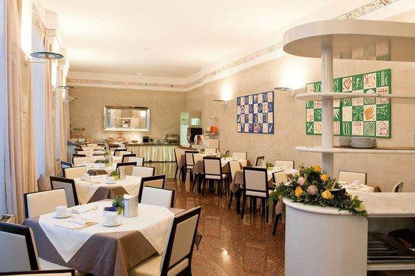 Hotel San Pietro - фото 12