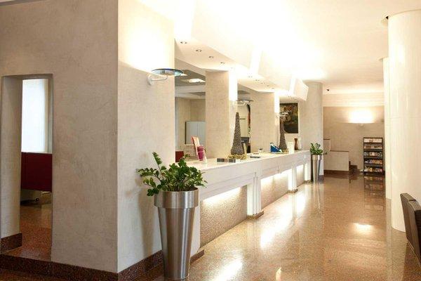Hotel San Pietro - фото 15