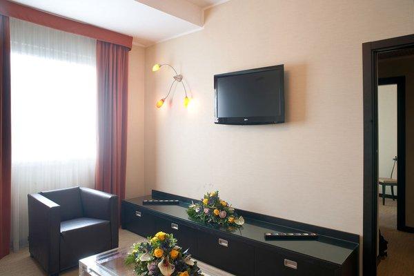Hotel San Pietro - фото 3