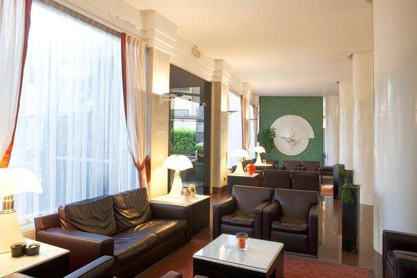 Hotel San Pietro - фото 4