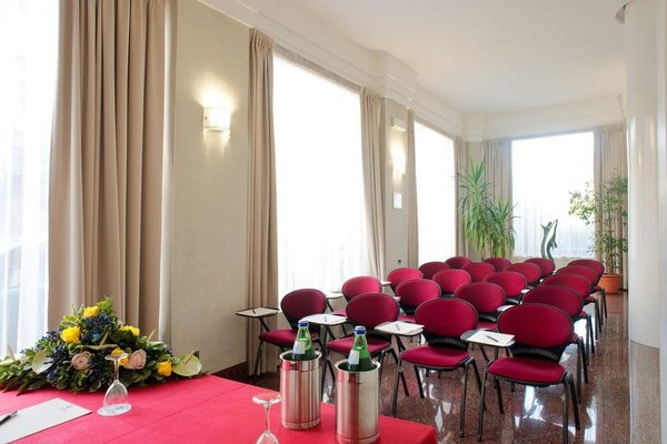 Hotel San Pietro - фото 5