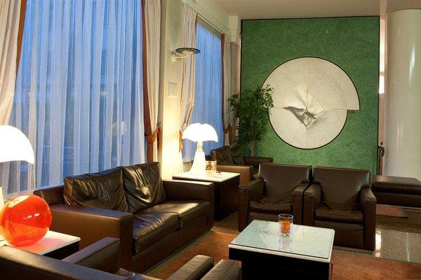 Hotel San Pietro - фото 6
