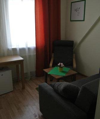 Гостевой дом Комфорт - фото 10